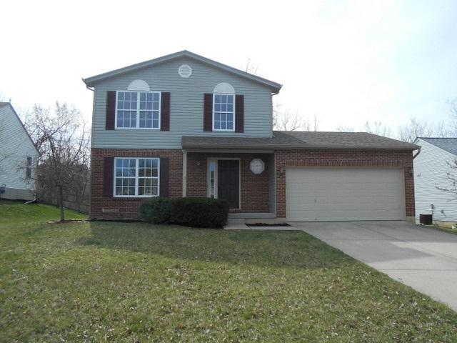 2739 Presidential Drive, Hebron, KY 41048 (MLS #525605) :: Mike Parker Real Estate LLC