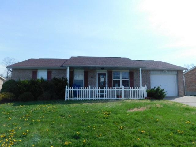300 Barley, Crittenden, KY 41030 (MLS #525693) :: Mike Parker Real Estate LLC