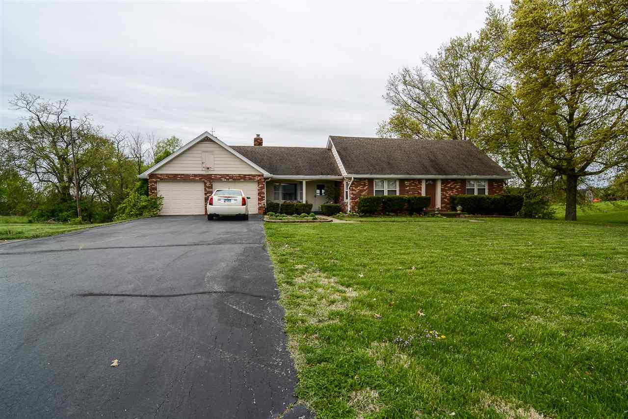 689 Independence Station Road - Photo 1