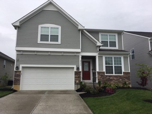 6540 Cannondale Drive, Burlington, KY 41005 (MLS #526771) :: Caldwell Realty Group