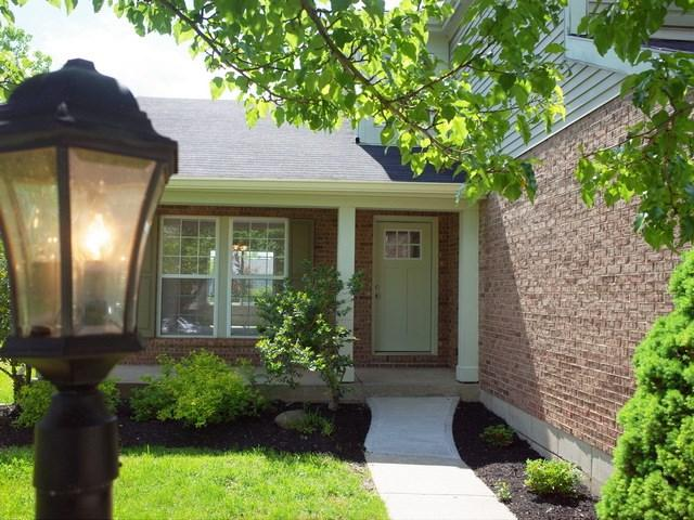 7 Yellowwood Court, Alexandria, KY 41001 (MLS #527092) :: Mike Parker Real Estate LLC