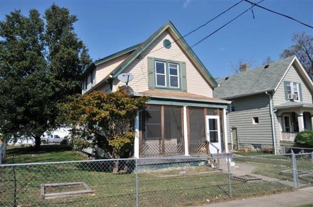 324 E 47th Street, Covington, KY 41015 (MLS #527114) :: Mike Parker Real Estate LLC