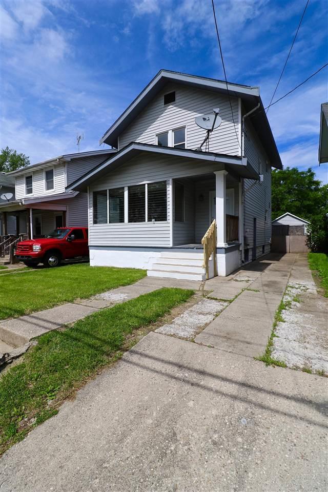 2810 Latonia Avenue, Covington, KY 41015 (MLS #527161) :: Mike Parker Real Estate LLC