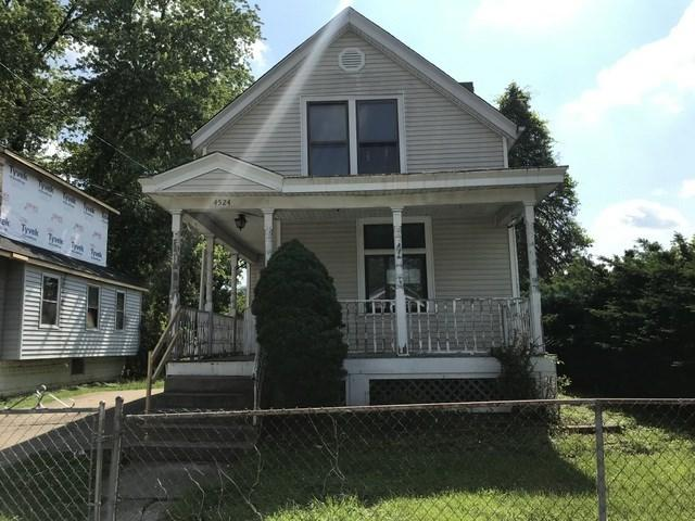 4524 Virginia Avenue, Covington, KY 41015 (MLS #527621) :: Mike Parker Real Estate LLC