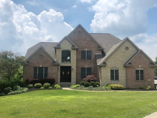 1730 Hempfling Place, Hebron, KY 41048 (MLS #527775) :: Mike Parker Real Estate LLC