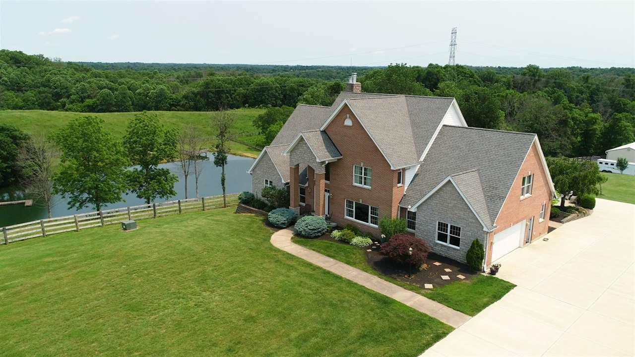 9500 East Bend Rd. - Photo 1
