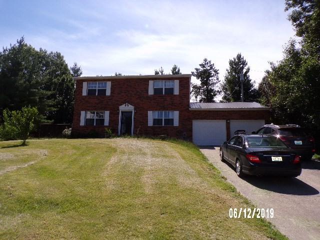 194 Burgess Lane, Florence, KY 41042 (MLS #527933) :: Apex Realty Group