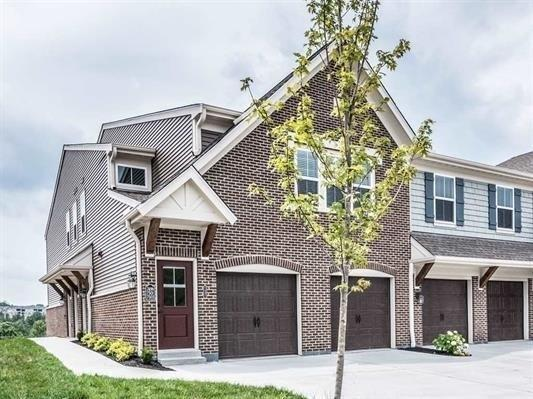 7418 Ravens Run 18-302, Alexandria, KY 41001 (MLS #527970) :: Mike Parker Real Estate LLC