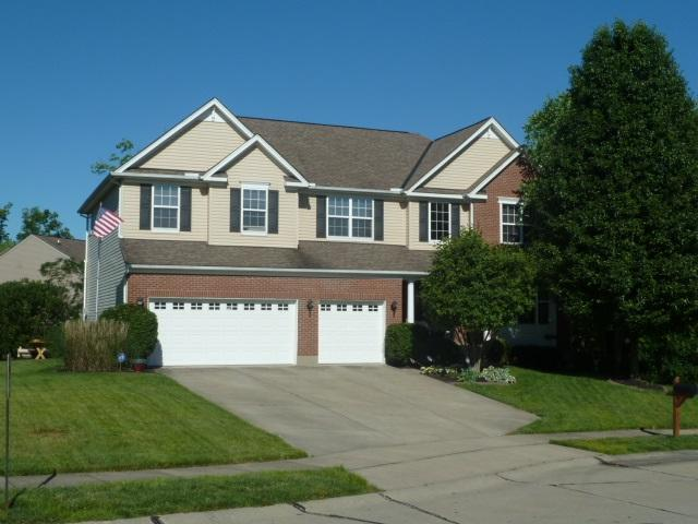 4960 Sundance, Independence, KY 41051 (MLS #528055) :: Mike Parker Real Estate LLC