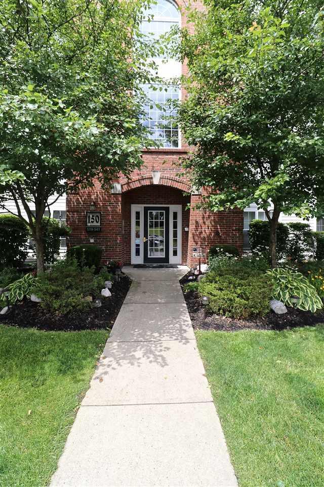 521 Saddlebrook Lane, Florence, KY 41042 (MLS #528167) :: Caldwell Realty Group