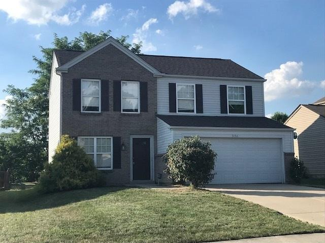 3156 Summitrun Dr, Independence, KY 41051 (MLS #529094) :: Mike Parker Real Estate LLC