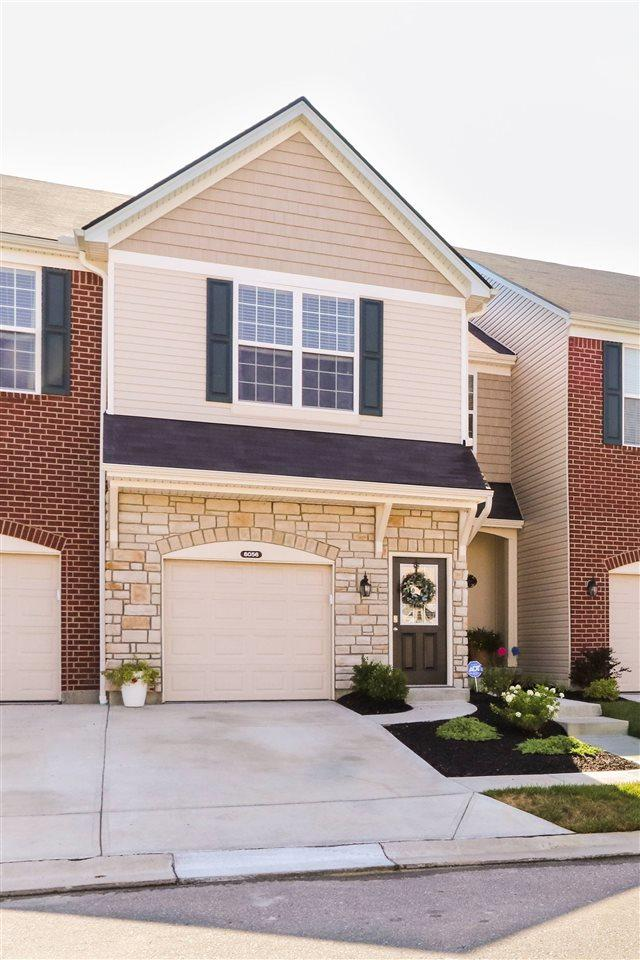 6056 Titleist Lane, Burlington, KY 41005 (MLS #529372) :: Caldwell Realty Group