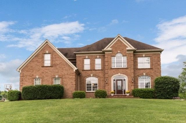 11261 Longden Way, Union, KY 41091 (MLS #530050) :: Caldwell Realty Group