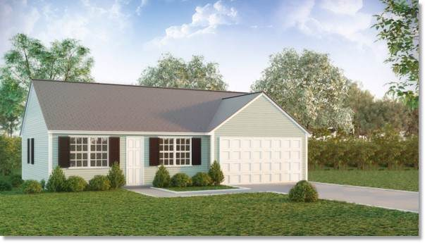 1110 Infantry Drive Lot 453, Independence, KY 41051 (MLS #530543) :: Missy B. Realty LLC