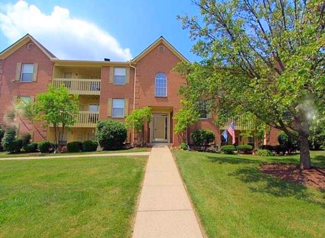 2 Highland Meadows #12, Highland Heights, KY 41076 (MLS #531030) :: Caldwell Realty Group