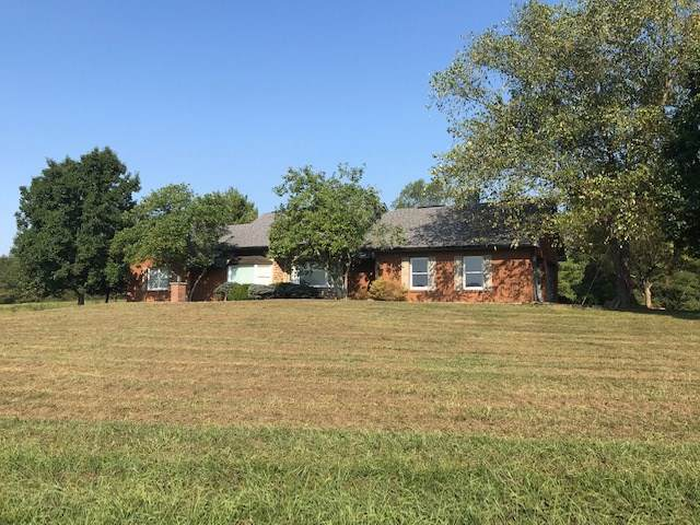 1620 Sharon Road, Ghent, KY 41045 (MLS #531055) :: Caldwell Realty Group