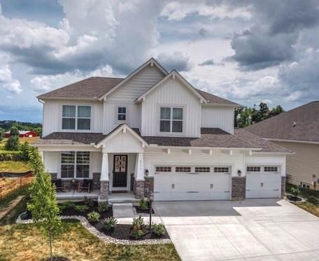 6533 Cannondale Drive, Burlington, KY 41005 (MLS #531101) :: Caldwell Realty Group