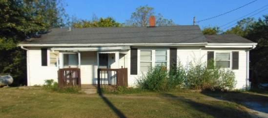 214 Beck, Owenton, KY 40359 (MLS #531170) :: Caldwell Realty Group