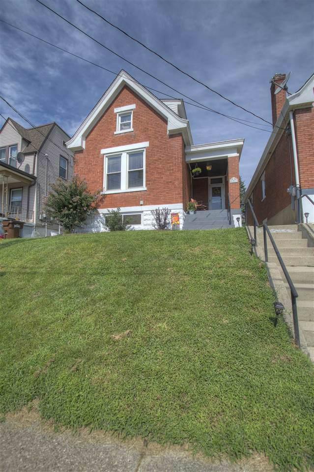 127 16th Street, Newport, KY 41071 (MLS #531241) :: Mike Parker Real Estate LLC