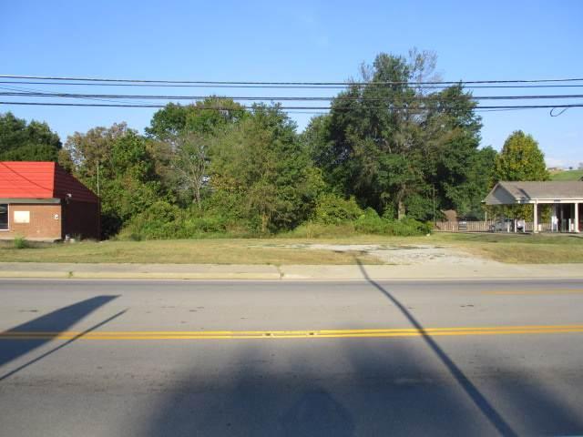 0 Ridgeway Avenue, Falmouth, KY 41040 (MLS #531258) :: Mike Parker Real Estate LLC