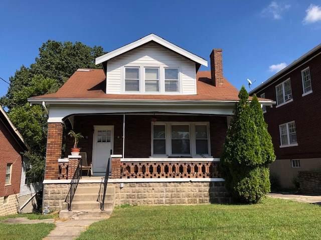 18 Taylor Avenue, Fort Thomas, KY 41075 (MLS #531272) :: Missy B. Realty LLC
