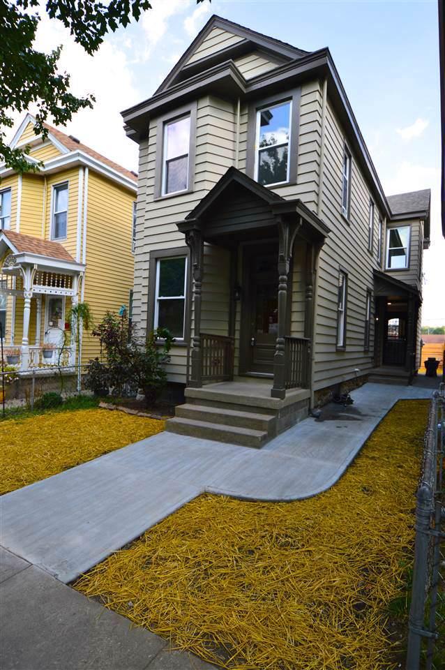 909 Park, Newport, KY 41071 (MLS #531653) :: Mike Parker Real Estate LLC