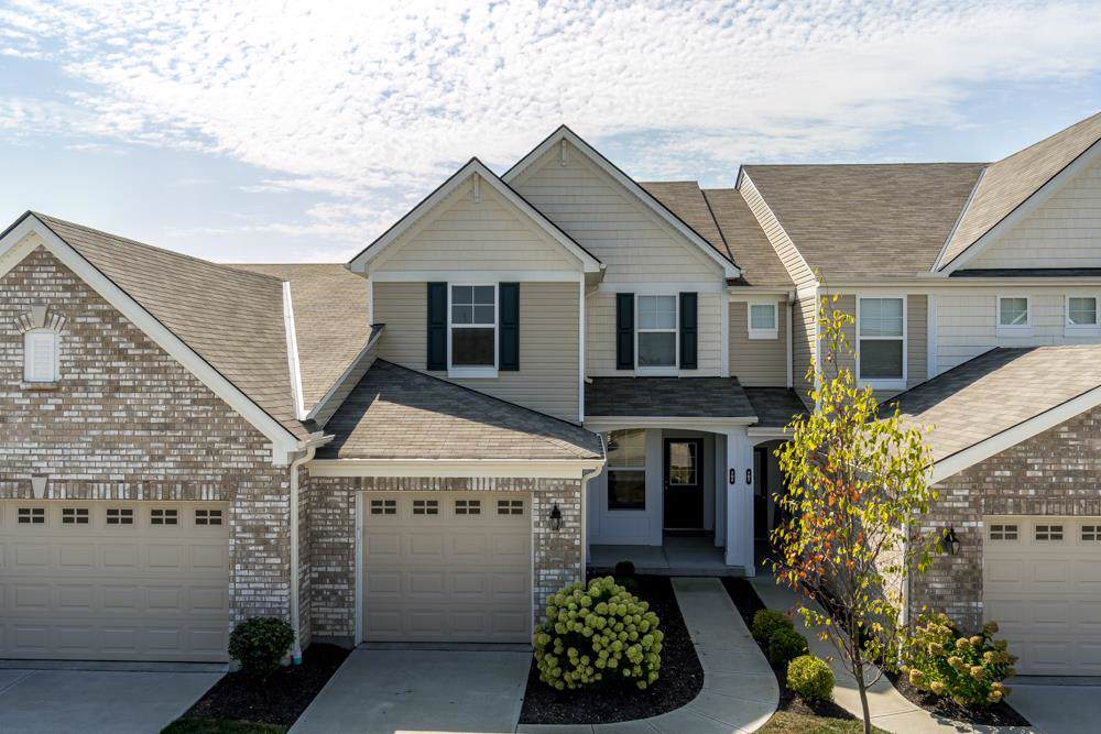 703 Cantering Hills Way - Photo 1