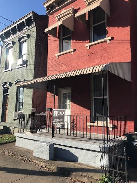818 Central Avenue, Newport, KY 41071 (MLS #532036) :: Caldwell Realty Group