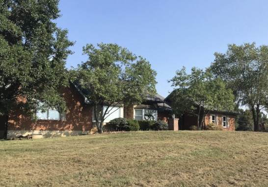 1620A Sharon Road, Ghent, KY 41045 (MLS #532064) :: Caldwell Realty Group