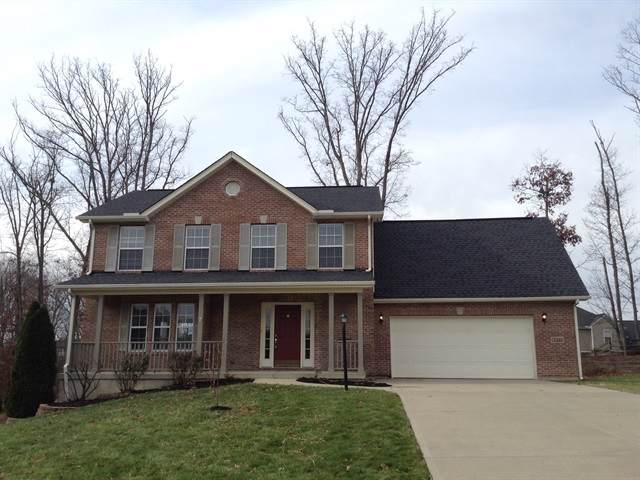 6377 Beecher Court, Burlington, KY 41005 (MLS #532075) :: Caldwell Realty Group
