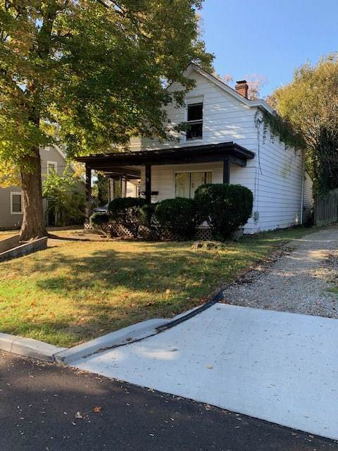 201 Center Street, Erlanger, KY 41018 (MLS #532094) :: Missy B. Realty LLC