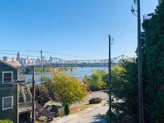 921-923 Spring Street, Covington, KY 41011 (MLS #532110) :: Mike Parker Real Estate LLC