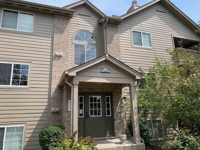 2268 Medlock #310, Burlington, KY 41005 (#532267) :: The Chabris Group