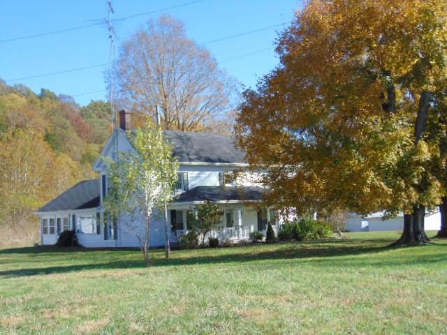 200 Karsner Rd, Owenton, KY 40359 (MLS #532340) :: Mike Parker Real Estate LLC