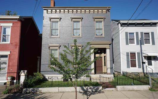 931 York Street, Newport, KY 41071 (#532342) :: The Chabris Group
