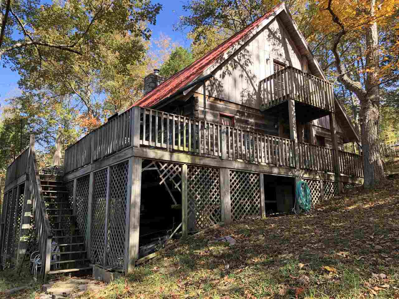 445 Elk Lake Resort Lot 1063-1064 - Photo 1