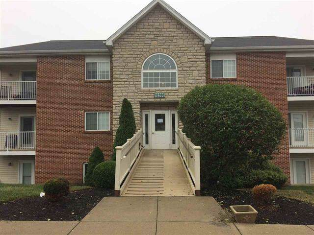 10260 Crossbow Court #4, Florence, KY 41042 (MLS #532507) :: Missy B. Realty LLC