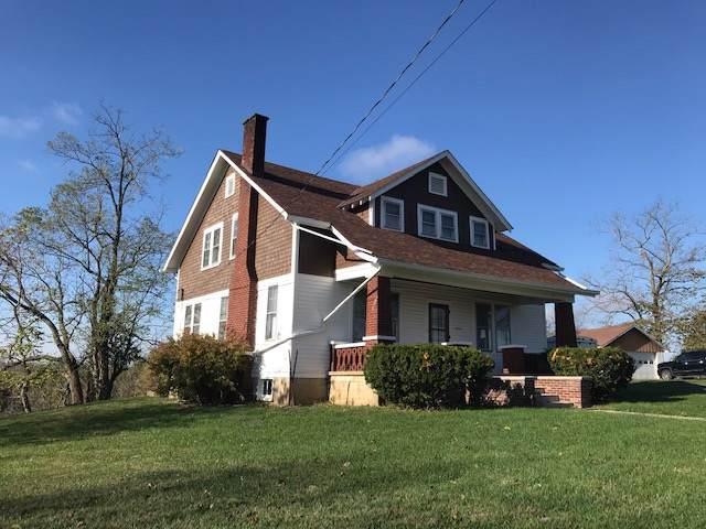 7734 Willow Lenoxburg Rd., Foster, KY 41043 (MLS #532654) :: Missy B. Realty LLC