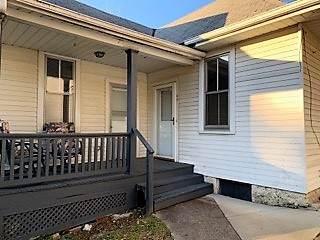 49 Grandview Avenue, Fort Thomas, KY 41075 (MLS #532666) :: Mike Parker Real Estate LLC