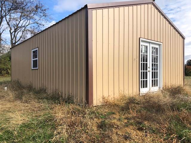 745 Mann Road, Crittenden, KY 41030 (#532768) :: The Chabris Group