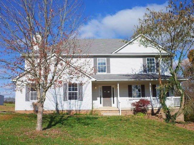 288 Old Georgetown Road, Cynthiana, KY 41031 (#532821) :: The Chabris Group