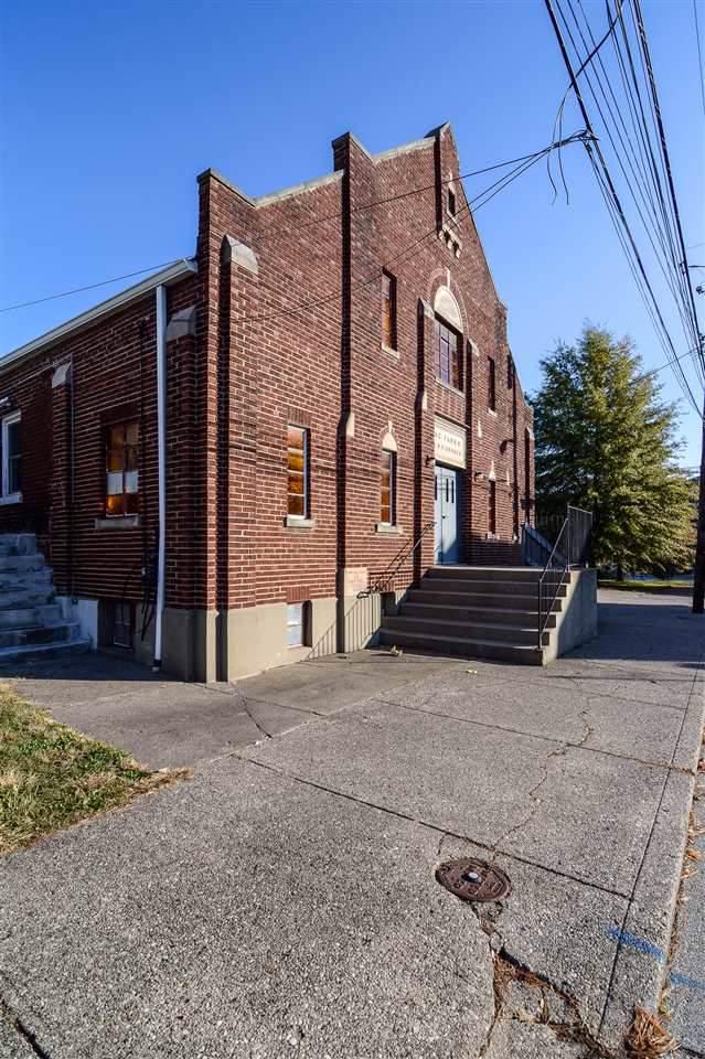 120 Lynn Street, Covington, KY 41011 (#532846) :: The Chabris Group