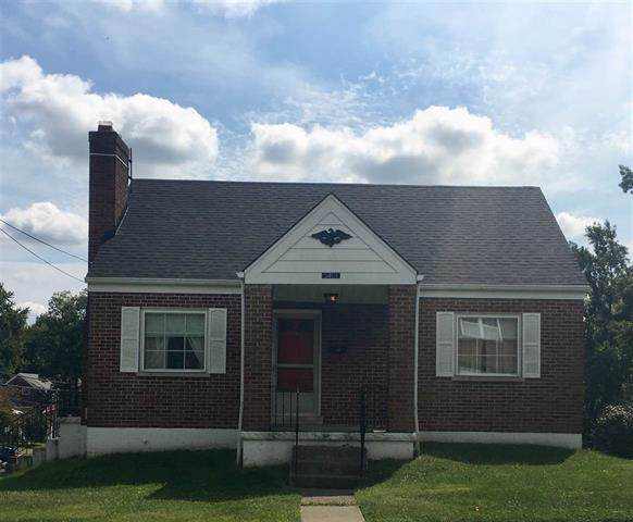 3401 Mary, Erlanger, KY 41018 (MLS #532871) :: Mike Parker Real Estate LLC