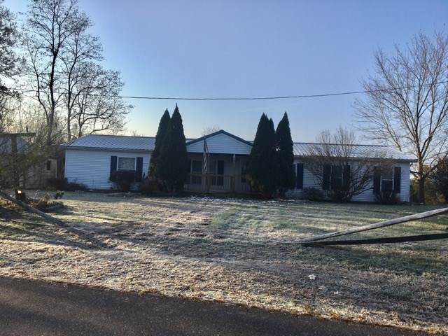 2015 Keefer Lawrenceville Road, Corinth, KY 41010 (MLS #532987) :: Caldwell Realty Group
