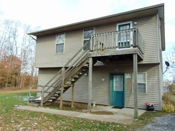 205 B Roland, Owenton, KY 40359 (MLS #533015) :: Mike Parker Real Estate LLC