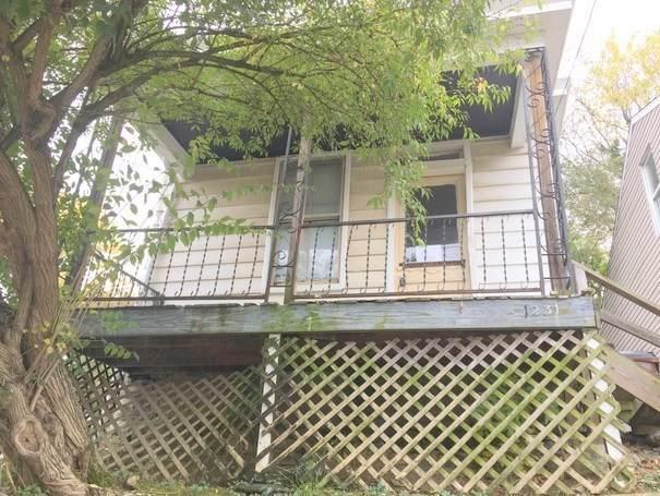 1231 Hermes, Covington, KY 41011 (MLS #533041) :: Mike Parker Real Estate LLC