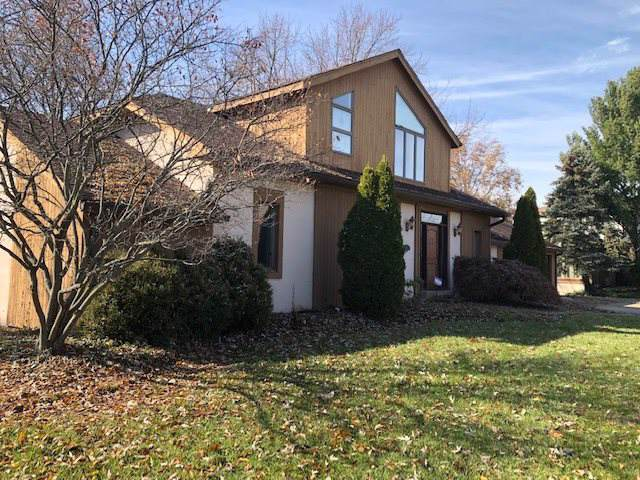 1006 Colina Street, Villa Hills, KY 41017 (MLS #533130) :: Apex Realty Group