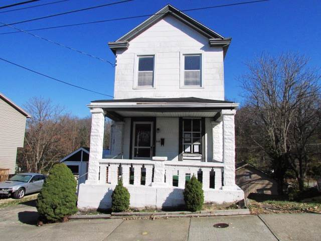 348 Bond Street, Covington, KY 41016 (MLS #533179) :: Missy B. Realty LLC