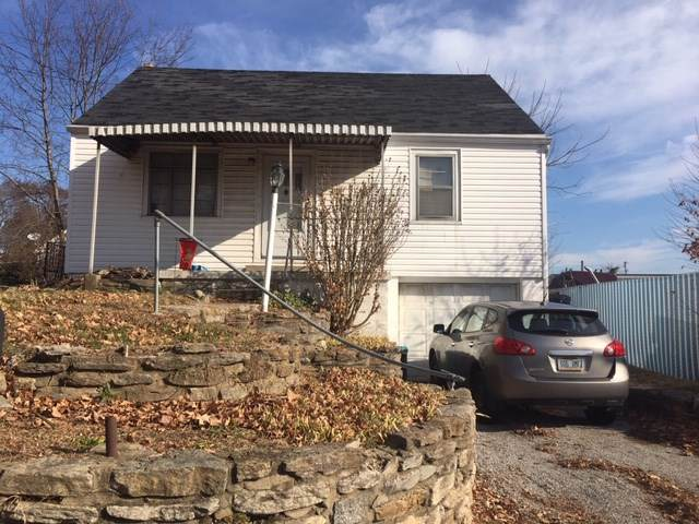 616 Western Reserve Road, Crescent Springs, KY 41017 (MLS #533226) :: Apex Realty Group