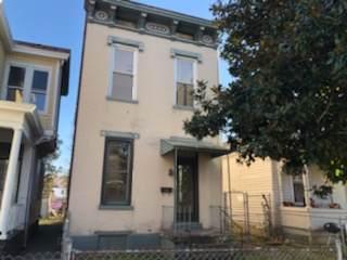 1724 Greenup Street, Covington, KY 41011 (MLS #533244) :: Mike Parker Real Estate LLC